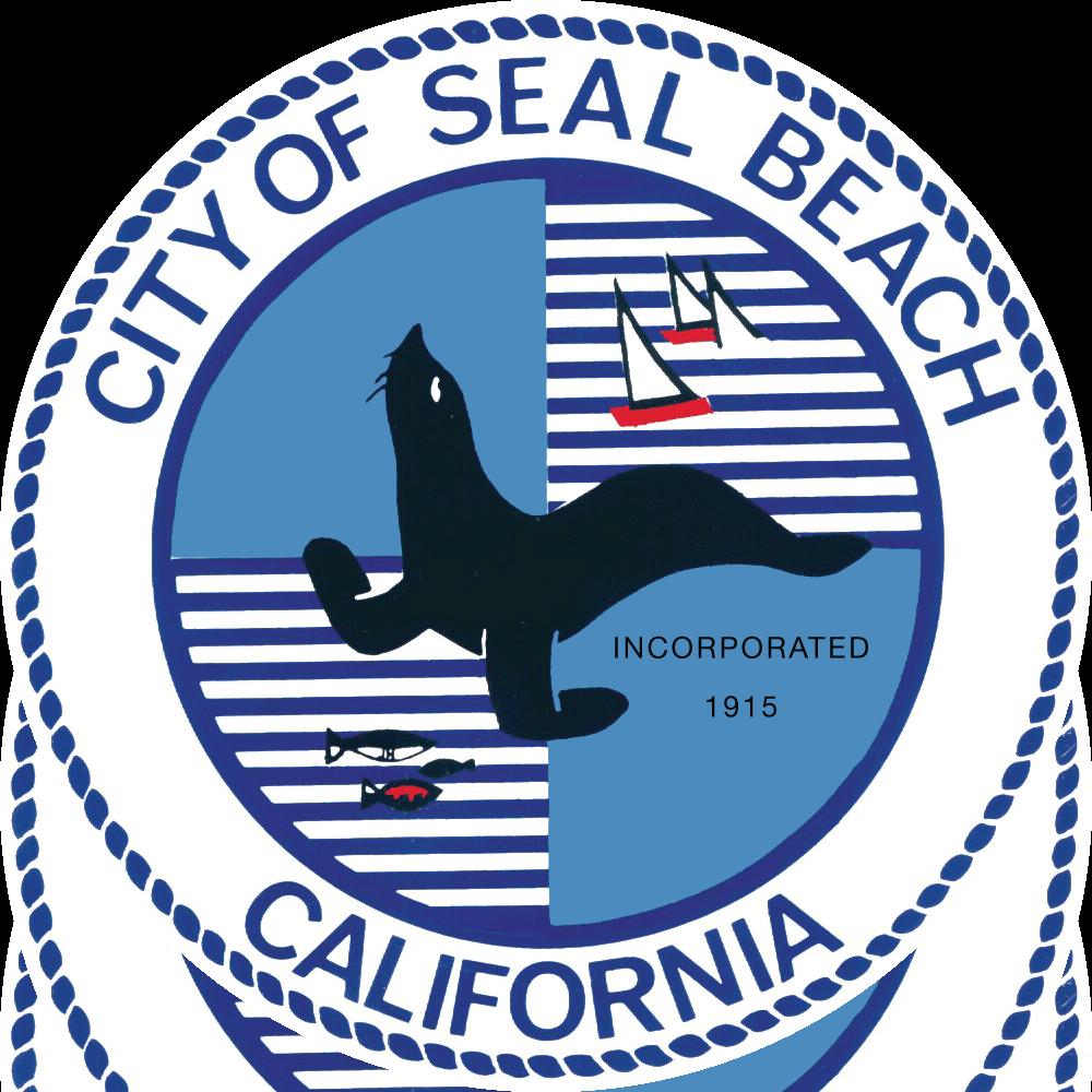 CITY OF SEAL BEACH